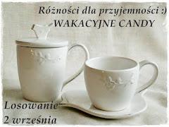 *Wakacyjne Candy*