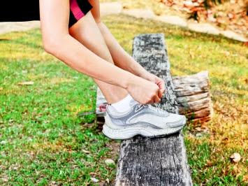 Progresser en course à pied...sans courir.