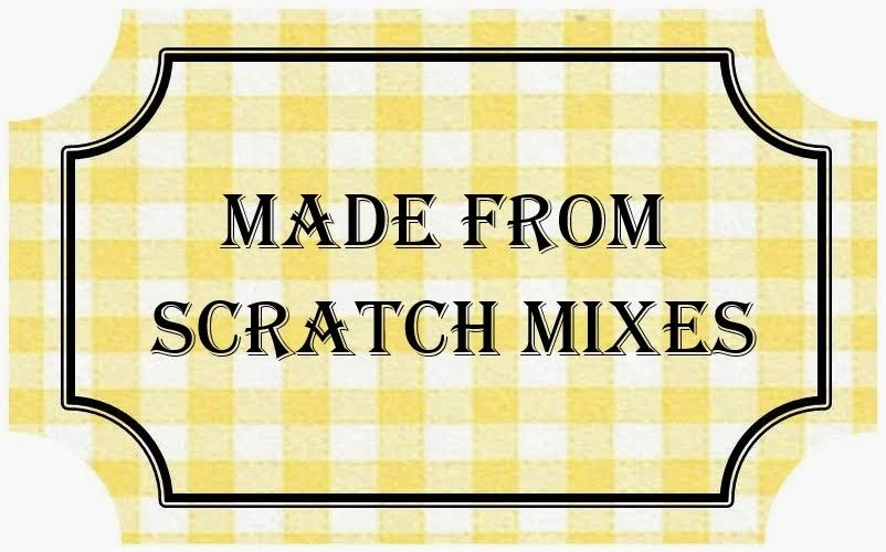 Made from Scratch Mixes