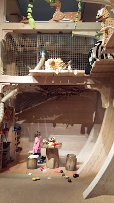 Noah's Ark at Skirball Cultural Center Free