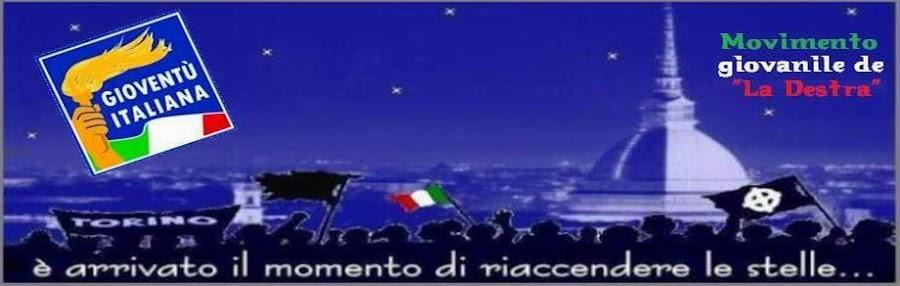 Ci siamo trasferiti su www.gitorino.blogspot.it