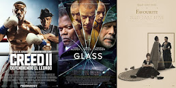 CALENDÁRIO: Confira todas as estreias cinematográficas do mês de Janeiro no Brasil