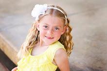 Allie Mae-7 years