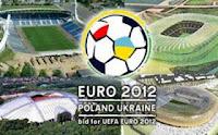Jadwal Pertandingan Euro Nanti Malam 14, 15 Juni 2012