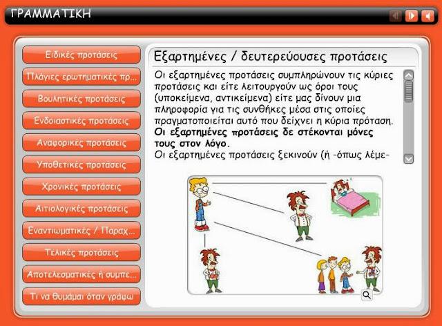 http://users.sch.gr/theoarvani/mathimata/diafora/grammatiki/31/engage.html