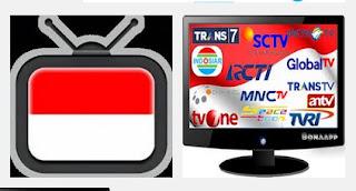 TV Online Indonesia Nonton live streaming lengkap cepat