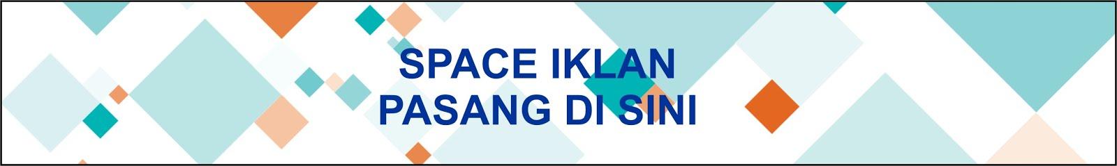 SPACE IKLAN ANDA