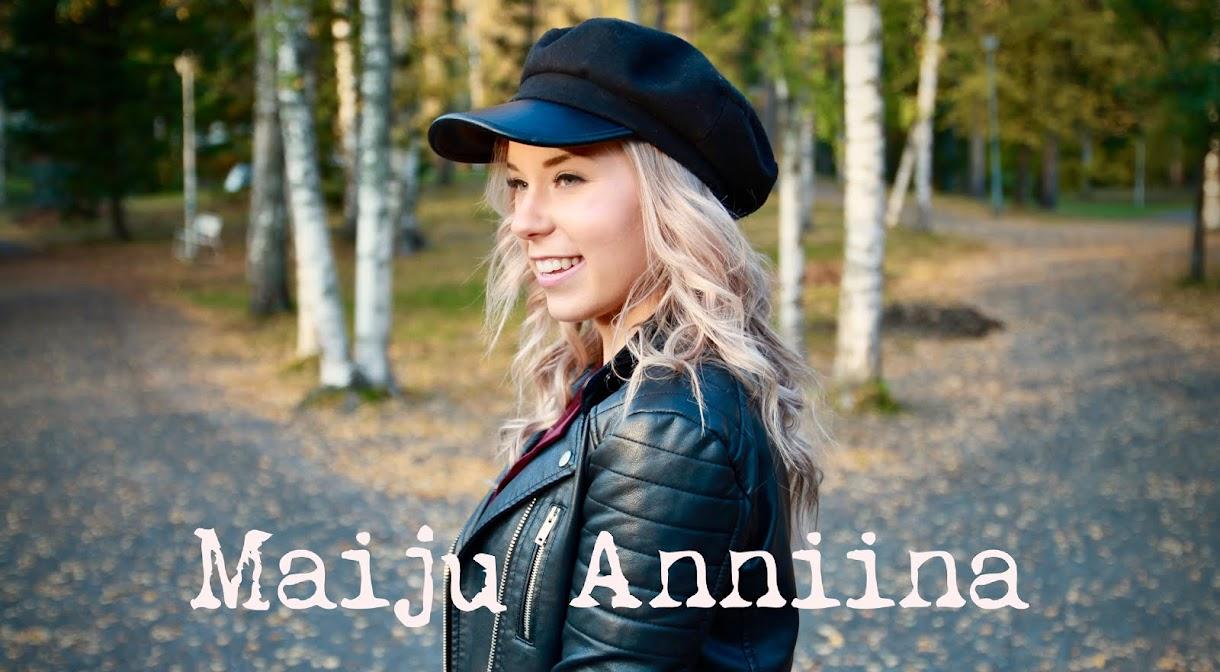 Maiju Anniina