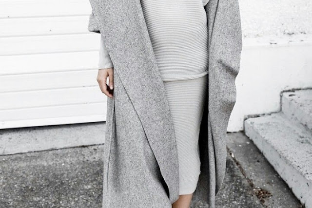 grey layers