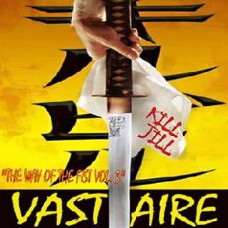 Vast Aire – Kill Jill: The Way Of The Fist, Volume 3 (CD) (2004) (FLAC + 320 kbps)