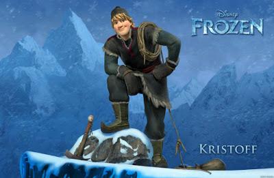 Kristof -  Frozen