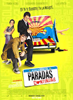Paradas continuas (2009) online y gratis