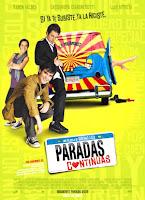 Paradas continuas (2009) online y gratis