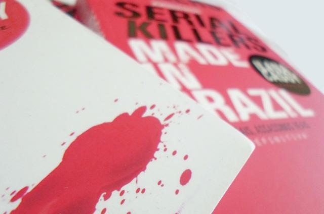 Resenha Arquivos Serial Killers