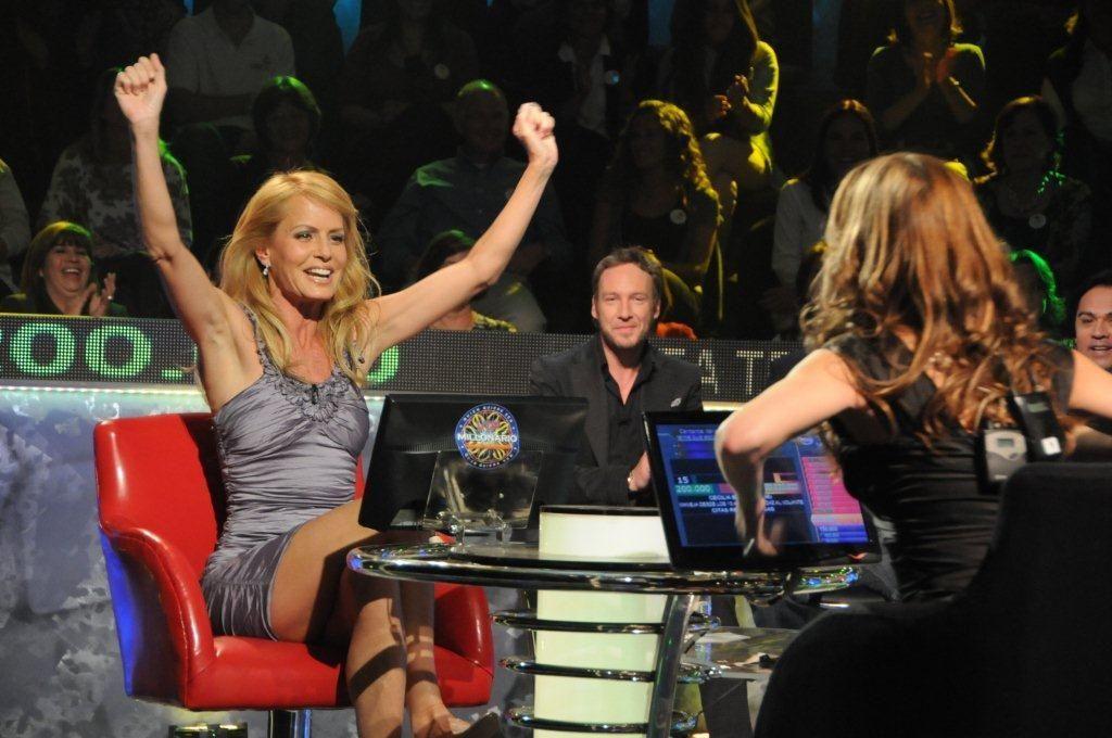 Alta Tension VIP : 8 Noviembre 2011