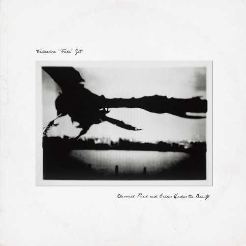 [Album] Takaakira 'Taka' Goto – Classical Punk And Echoes Under The Beauty (2015.04.22/MP3/RAR)