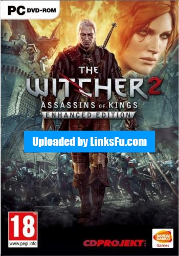 The Witcher 2 Assassins of Kings Enhanced Editon Repack KaOs