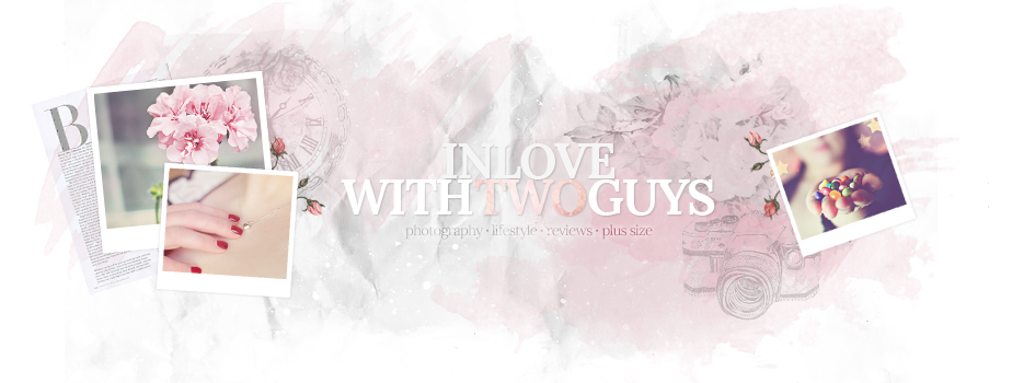 ∞ Inlovewith{two}guys ∞