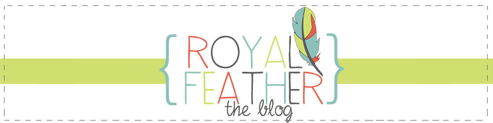 Royal Feather - the official blog