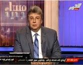 برنامج مساء جديد مع جمال عنايت حلقة الثلاثاء 28-10-2014