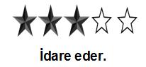 3 Yıldız