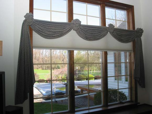 window curtain types of window curtains design source by gail - Types Of Curtains For Windows