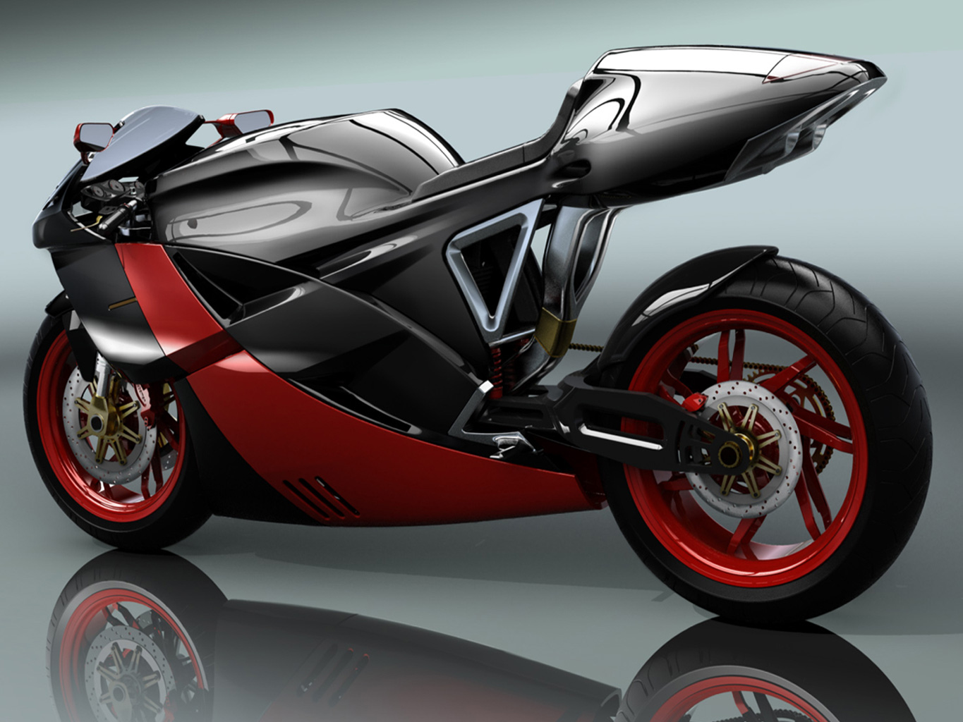 ALL SPORTS CARS & SPORTS BIKES : Letast Bikes Collaction ...