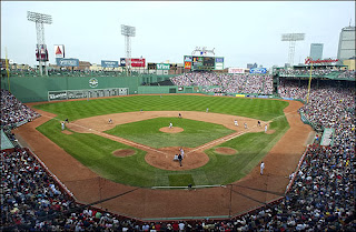 Boston Red Sox Luxury Suites