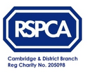 RSPCA Cambridge &amp; District