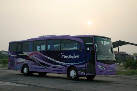 Jetbus HD by Adi Putro | PO Nusantara (CN) - Premiere Class