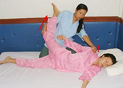 Best Recommend Thai Massage - Inko Bali Club