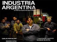 INDUSTRIA ARGENTINA. La fábrica es para los que trabajan (Ricardo Díaz Iacoponi, 2012)