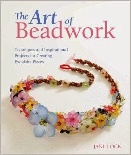 The Art of Beadwork front cover