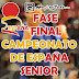 .. VIDEOS DE LA FASE FINAL DEL CAMPEONATO DE ESPAÑA SENIOR 2012.