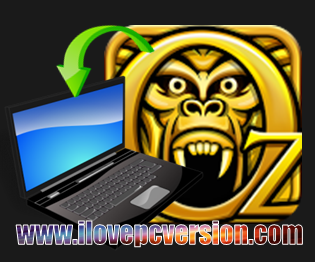 Temple Run Oz For PC (Free Download) - Full Version ~ I Love PC
