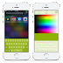 ColorKeys : How to change the keyboard color on iOS 9