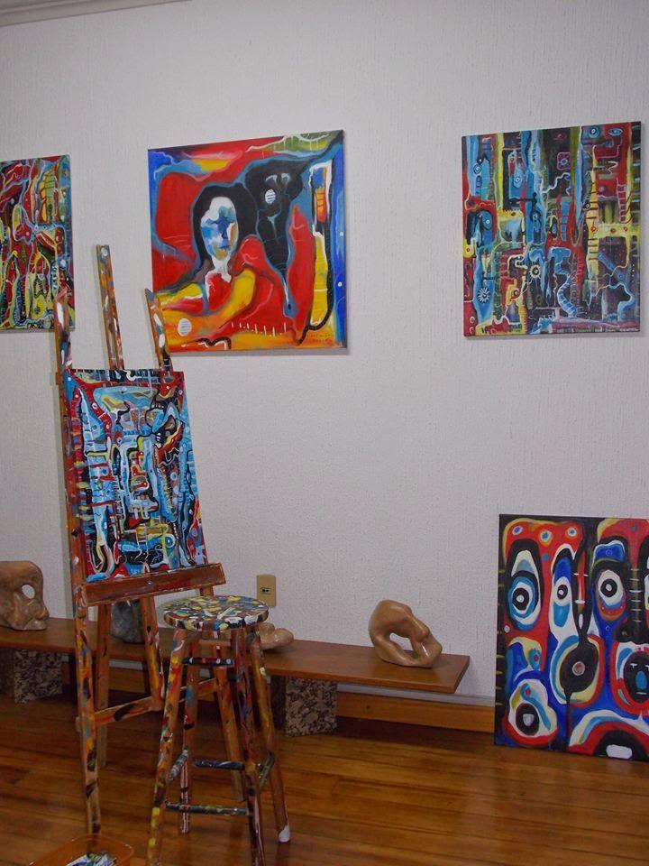 Atelier Wolkmer