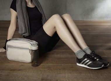 colección ropa deportiva Adidas for Oysho