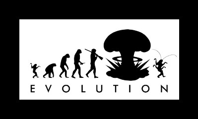 a discussion on the facts about the evolution theory of human existence We compare the theory of evolution with the bible's creation account in easy-to- understand terms using evidence from the fields of  how did humans (and  everything else) come into existence  (we will discuss the scientific facts later ).
