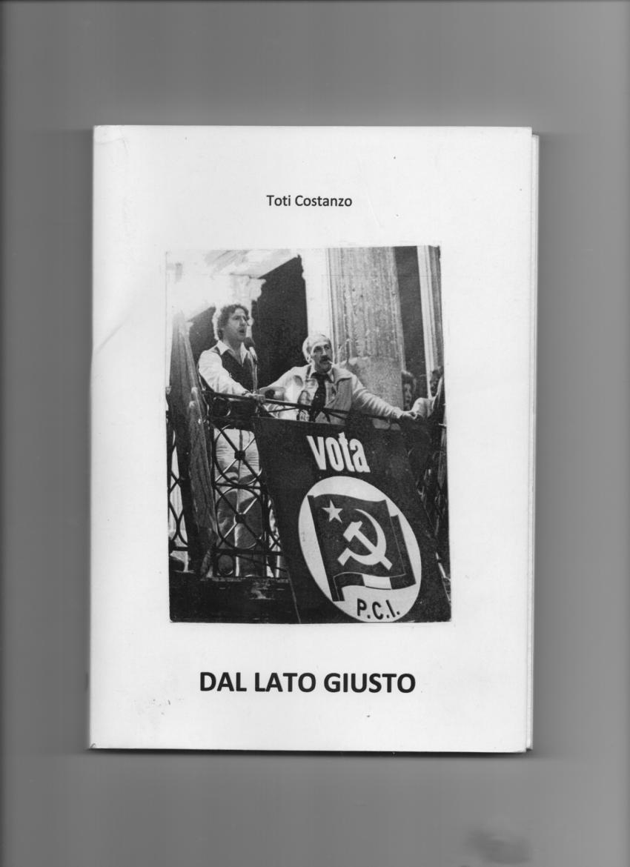 Dal lato giusto di Toti Costanzo (scarica pdf)