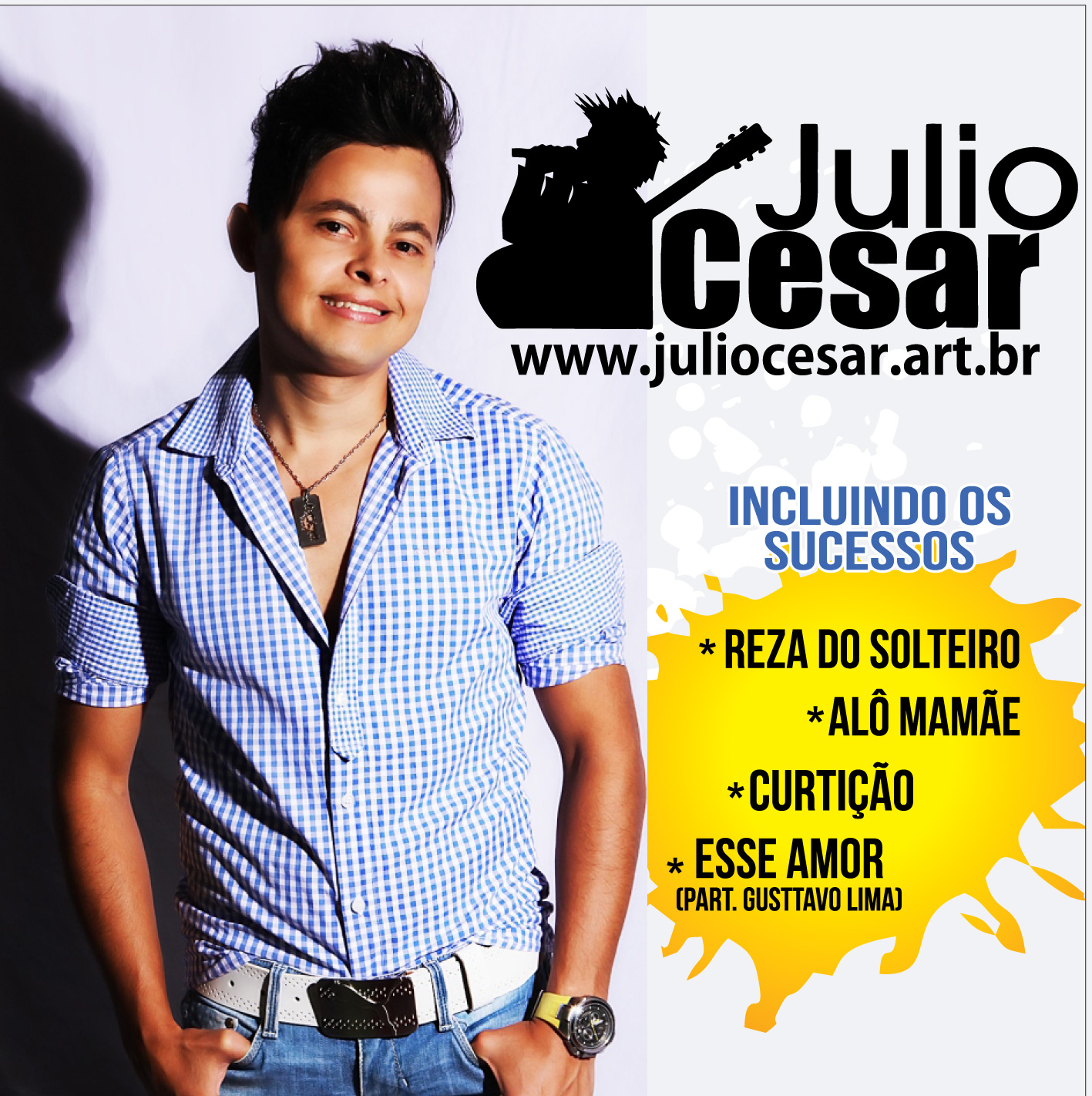 Julio Cesar - 2013