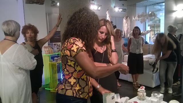 villa eta prodotti cosmetici naturali bio per polo moda inn abruzzo expo
