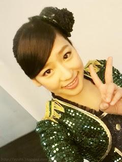 Biodata dan Foto Haruka JKT48 Terbaru 7