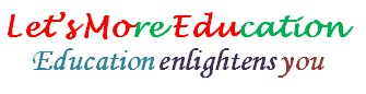 Let's More Education - Education Enlightens You