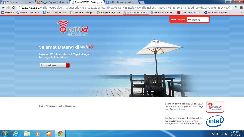 Resiko Memakai Wifi @Wifi.id