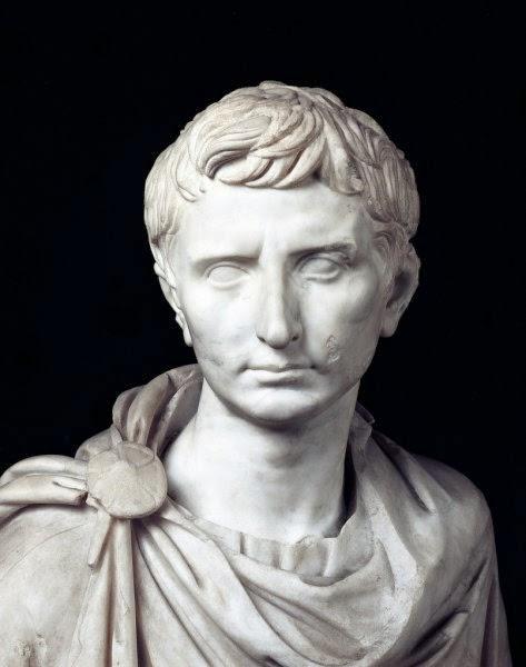 Augusto retratos de augusto for Augusto roma