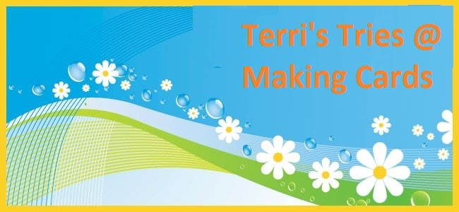 Terri's Tries @ Making Cards
