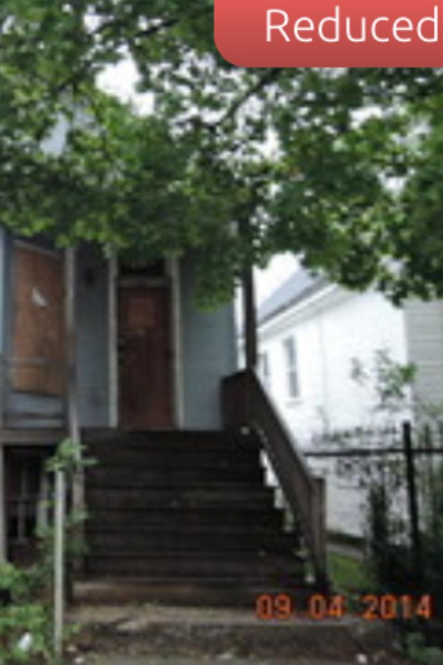 $1500 House