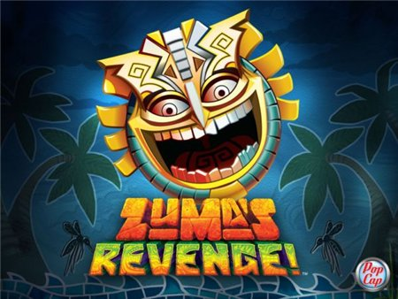 zuma revenge online full version