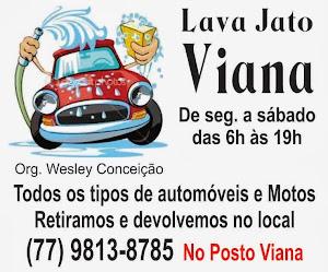 Lava a Jato Viana
